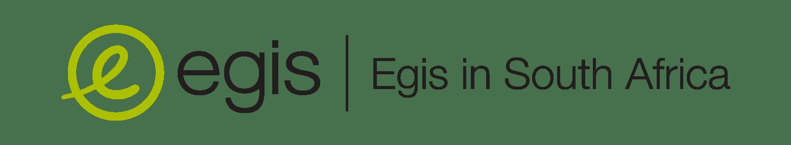 Egis in South Africa Logo