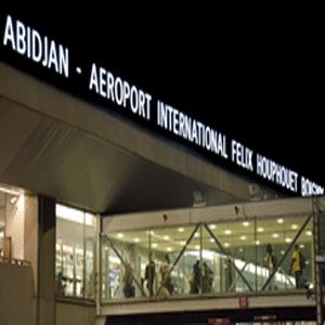 Abidjan Airport