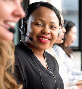 Egis - Customer Satisfaction